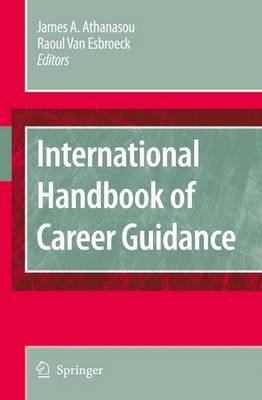 International Handbook of Career Guidance by James A. Athanasou