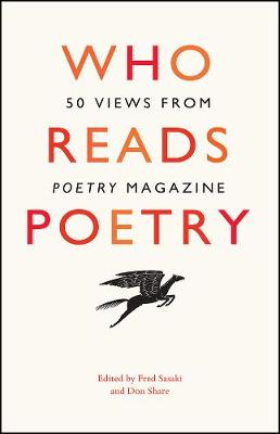 Who Reads Poetry by Fred Sasaki
