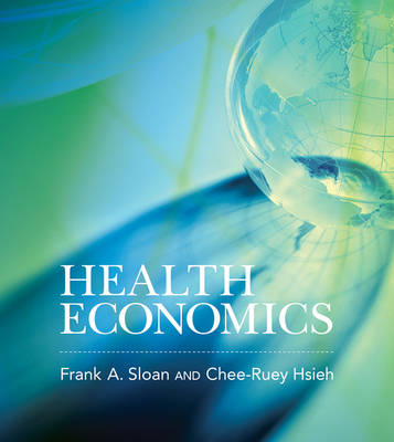 Health Economics by Frank A. Sloan
