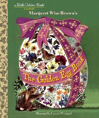Golden Egg Book by Margaret Wise Brown