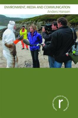 Environment, Media and Communication book