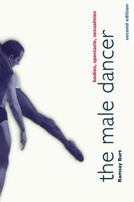 Male Dancer book