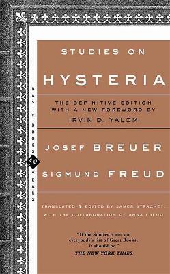 Studies on Hysteria book