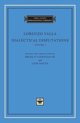 Dialectical Disputations book