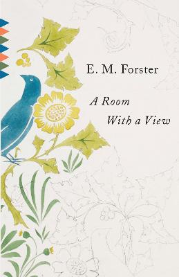 Room With A View, A by E.M. Forster