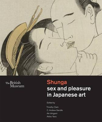 Shunga by Timothy Clark