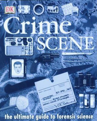 Crime Scene by Richard Platt