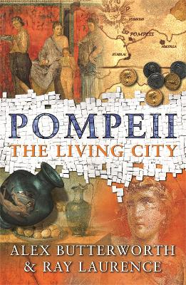 Pompeii by Alex Butterworth