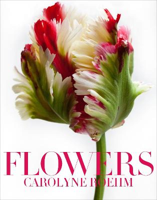 Flowers book