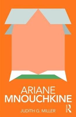 Ariane Mnouchkine book