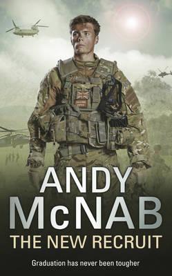 New Recruit book