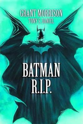 Batman Rip TP by Grant Morrison