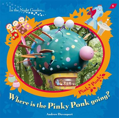 Where is the Pinky Ponk Going? by BBC