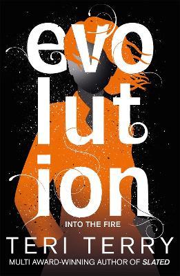 Dark Matter: Evolution book