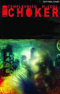 Choker Volume 1 book