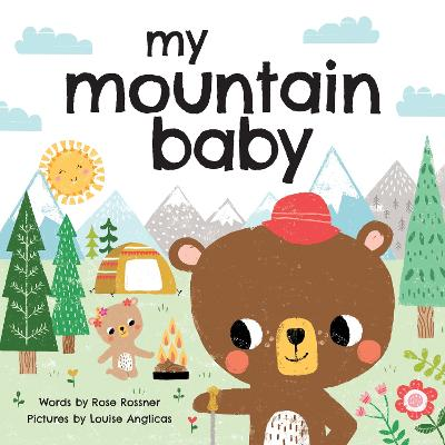My Mountain Baby book