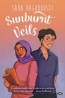 Sunburnt Veils book