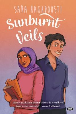 Sunburnt Veils by Sara Haghdoosti