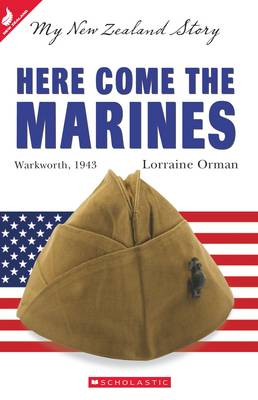 Here Come the Marines by Lorraine Orman