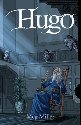 Hugo by Meg Miller