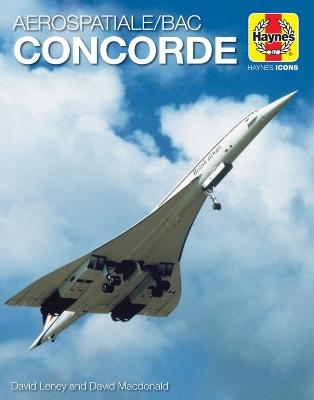 Concorde by Leney Macdonald