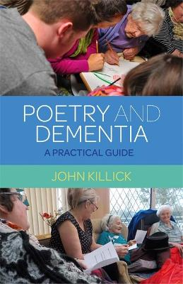 Poetry and Dementia book