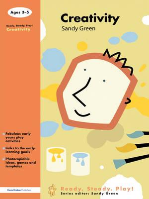 Creativity by Sandy Green