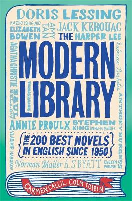 The Modern Library by Carmen Callil