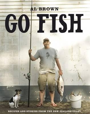 Go Fish book