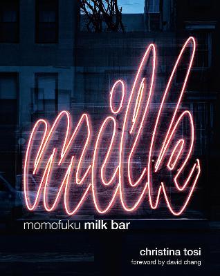 Momofuku Milk Bar by Chang David