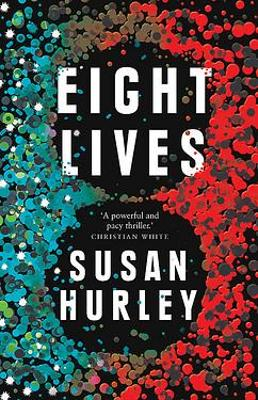 Eight Lives book