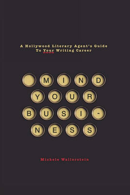 Mind Your Business book