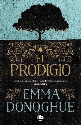 The El prodigio / The Wonder by Emma Donoghue