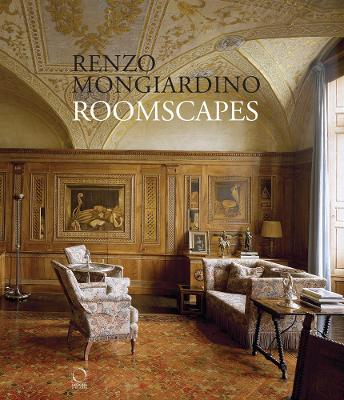 Roomscapes by Renzo Mongiardino