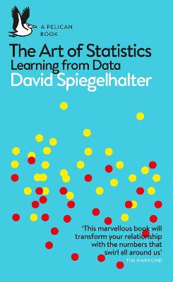 The Art of Statistics: Learning from Data book