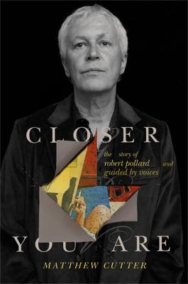 Closer You Are book
