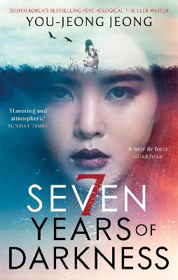 Seven Years of Darkness book