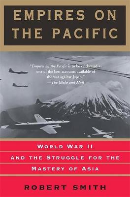 Empires On The Pacific book