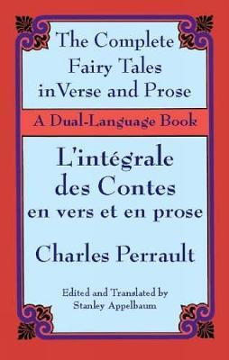 Fairy Tales in Verse and Prose/Les contes en vers et en prose book
