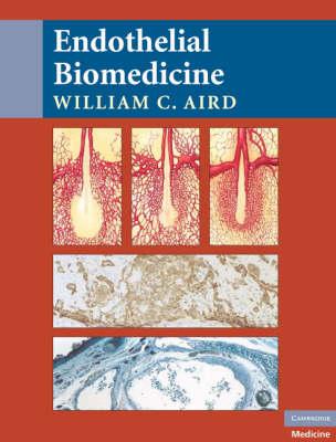 Endothelial Biomedicine book