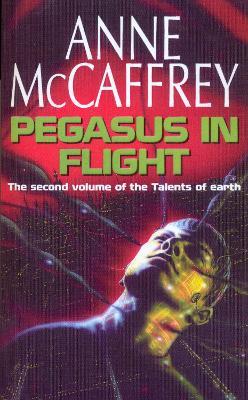 Pegasus In Flight book