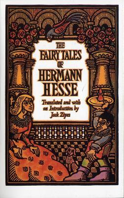 Fairy Tales Of Herman Hesse by Hermann Hesse