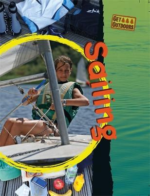 Get Outdoors: Sailing by Susie Porter