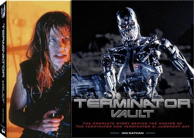 Terminator Vault by Ian Nathan