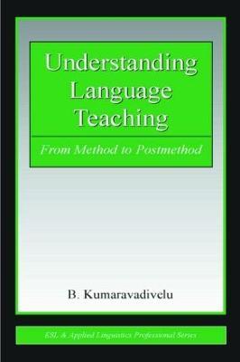 Understanding Language Teaching book