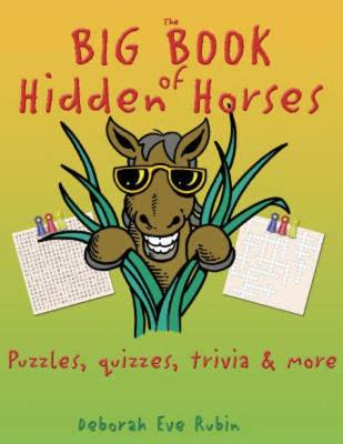Big Book of Hidden Horses book