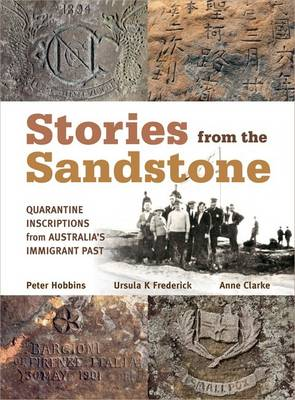 Stories from the Sandstone by Peter Hobbins