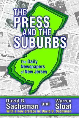 Press and the Suburbs book
