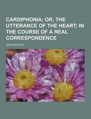Cardiphonia by John Olivia Newton