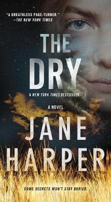 The Dry by Jane Harper